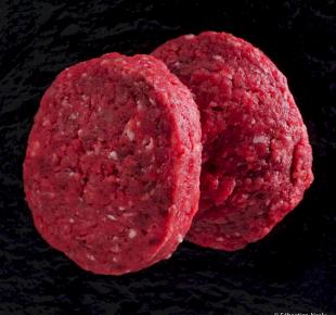 Bifteck Haché